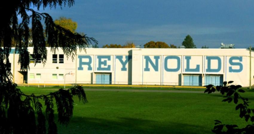 Reynolds School: Click to enlarge