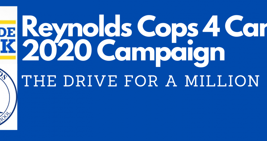 RSS Cops 4 Cancer 2020